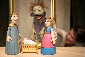 "Theater Anna Rampe zeigt: ""Rumpelstilzchen"""