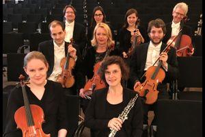 1. Sonderkonzert: Mitglieder des Philharmonischen Orchesters