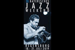 38. Bayerisches Jazzweekend