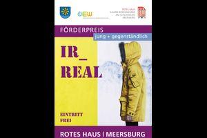 IR_REAL - jung + gegenständlich