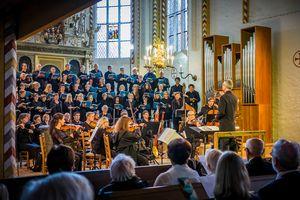 Bach: Weihnachtsoratorium Teile I-III