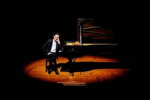Klavierrezital Martin Stadtfeld