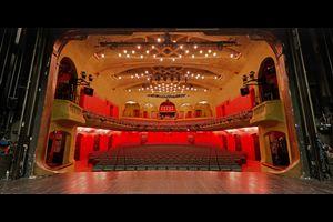 Ein Gastspiel der Münchner Kammerspiele