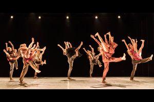 Ballett Augsburg (Staatstheater Augsburg)