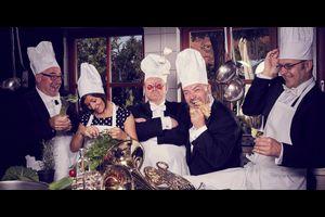 Harmonic Brass: »Delicatessen«
