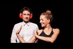 Die Tanzstunde (Dancing Lessons)