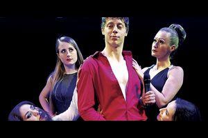 Sexbomb – Das Tom Jones Musical