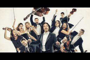 CONCERTO SCHERZettO (Concerto a Tempo d'Umore)