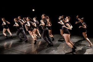 Kibbutz Contemporary Dance Company