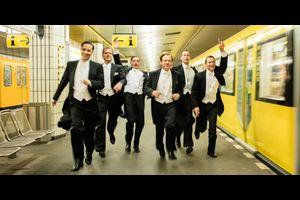 Comedian Harmonists Berlin