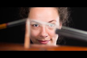 Cellorezital Ursina Maria Braun