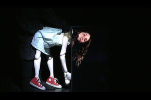 Alice - Lost in Cyberland