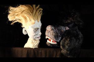 Faust I – Puppen, Pop und Pudel