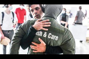 Crash & Care