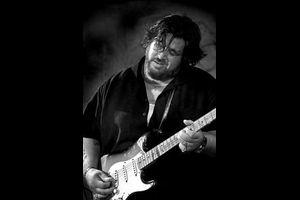Nick Moss Band feat. Dennis Grünling
