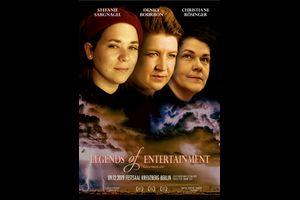 Sargnagel, Rösinger & Bourbon: Legends of Entertainment