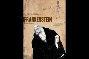 Dragon Days: Frankenstein