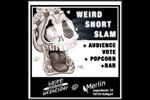 Weird Short Slam