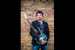 Mike Zito: A Tribute to Chuck Berry