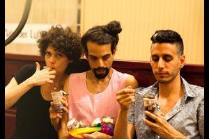 The Land of Milk(y) and Honey?: Israelis in Berlin