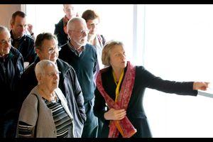 Öffentliche Führung durch die Dauerausstellung