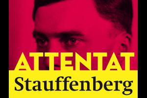 Attentat. Stauffenberg.