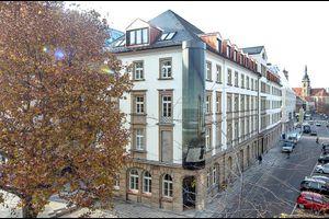 """Öffentliche Führung durch das Museum """"Hotel Silber"""""""