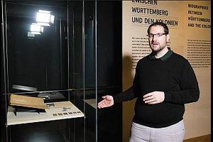 Schwieriges Erbe. Linden-Museum und Württermberg im Kolonialismus