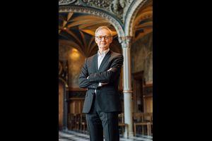 Bach:vokal – Kantaten zur Kirch- & Orgelweihe