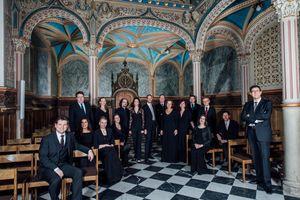 Bach:vokal – Kantaten zum 7. und 14. Sonntag nach Trinitatis