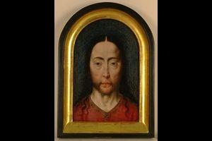 Maria und Jesus – Zwei Gemälde von Albrecht Bouts? Mit Infrarot auf Wahrheitssuche