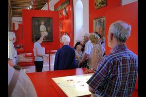 Führung/Vortrag im Stadtmuseum Simeonstift Trier