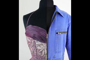 Um angemessene Kleidung wird gebeten. Mode für besondere Anlässe von 1770 bis heute