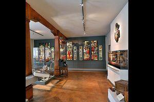 Schätze der kultur- und stadtgeschichtlichen Sammlungen