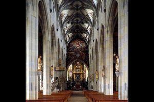 Die Kirchen der Überlinger Altstadt