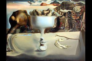 Themenführung: Salvador Dalí und seine paranoisch-kritische Methode