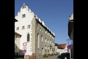 550 Jahre Reichlin-von-Meldegg'scher Palast. Vom Herrensitz zum Museum