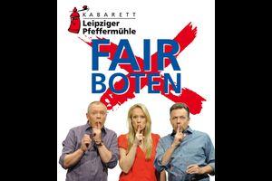 """Leipziger Pfeffermühle - """"Fairboten"""""""