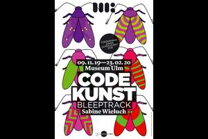bleeptrack: code/kunst