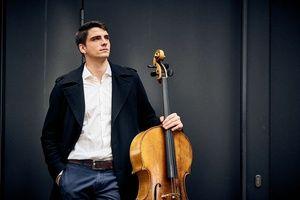 Young Elites: Friedrich Thiele, Cello//DMW-Preis & N.N. //Jumu-Preisträger