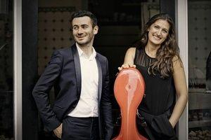 SWR2 New Talent: Janina Ruh, Cello