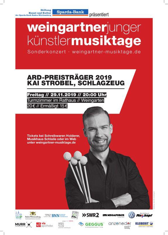Weingartner Musiktage