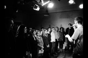 Poetry Slam 43