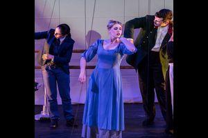 Die Marquise von O / Über das Marionettentheater