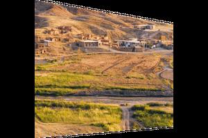 Klimawandel, Wassernot im Nahen Osten und ein deutsch-iranisches Projekt