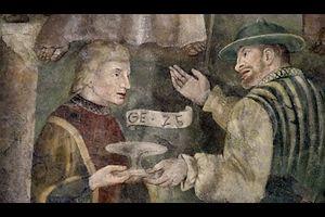 Von Bettelmönchen, Stiftern und Klostermauern
