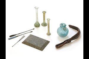 Hygiene und Körperpflege – Eine Zeitreise durch das Archäologische Museum
