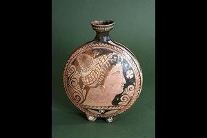 Vorbild, Import und Nachahmung – die griechische Keramik im Reflex der italischen Werkstätten