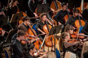 ABGESAGT: Berliner Dom: Grampian Youth Orchestra