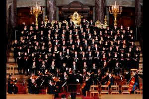 Berliner Dom: Bach-Weihnachtsoratorium
